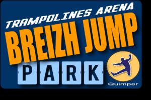breizh jump park trampoline